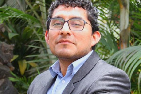 Ivan Ayme