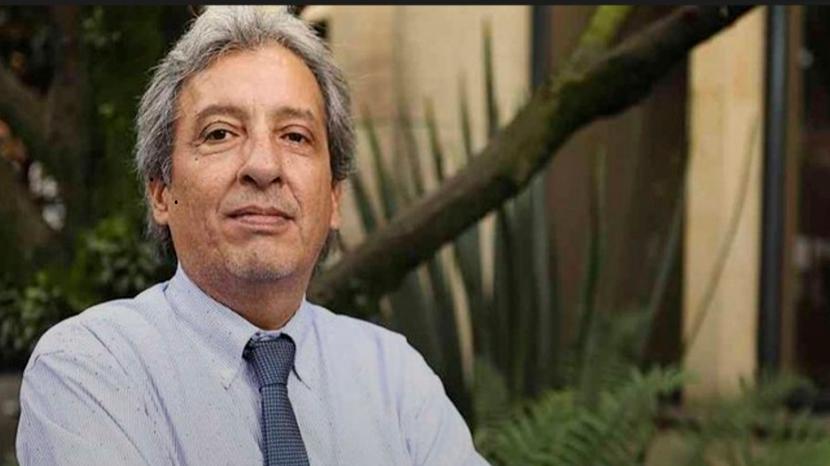 Manuel Pulgar-Vida