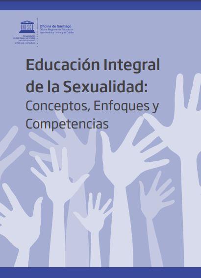 EDUCACIÓN INTEGRAL