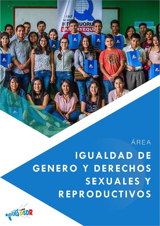 Igualdad de género DSR