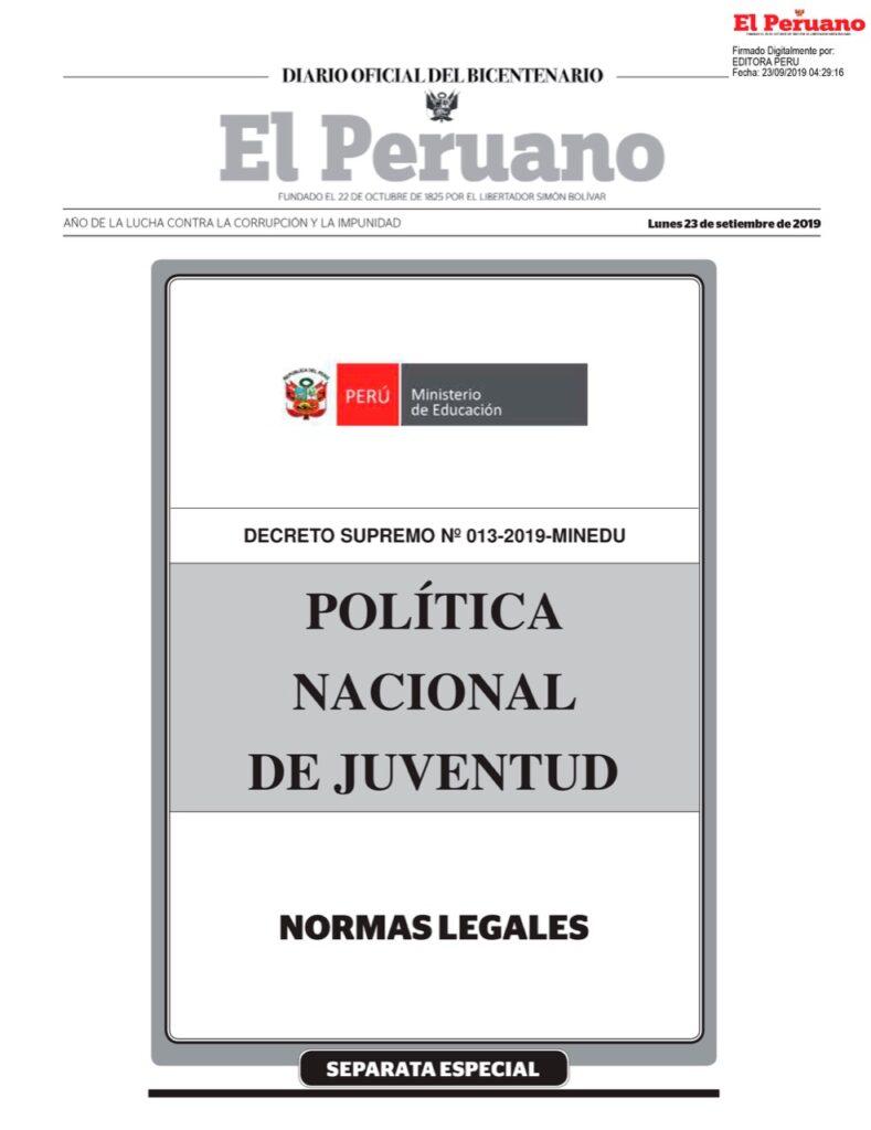 el_peruano