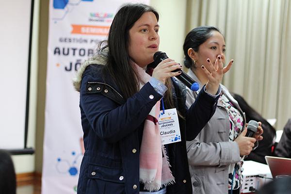 Claudia Paola Cortegana Pezo